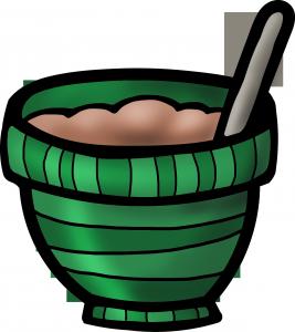 bowl 1 color